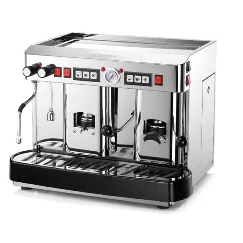 macchina caffè cialde comodato d'uso