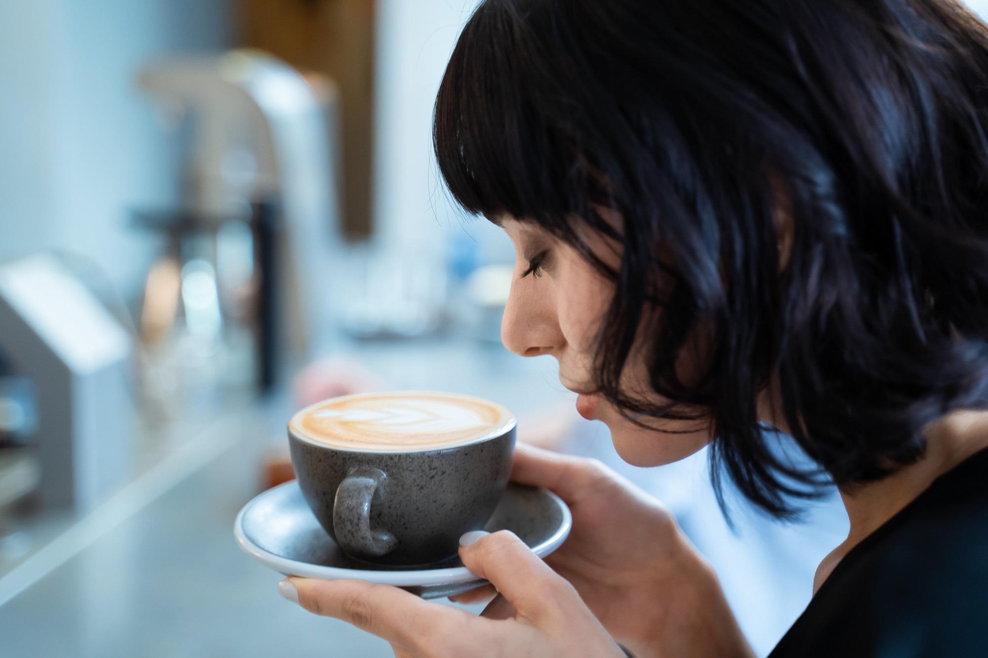 La percezione e la sensorialità del caffè: un'esperienza che coinvolge tutti i sensi