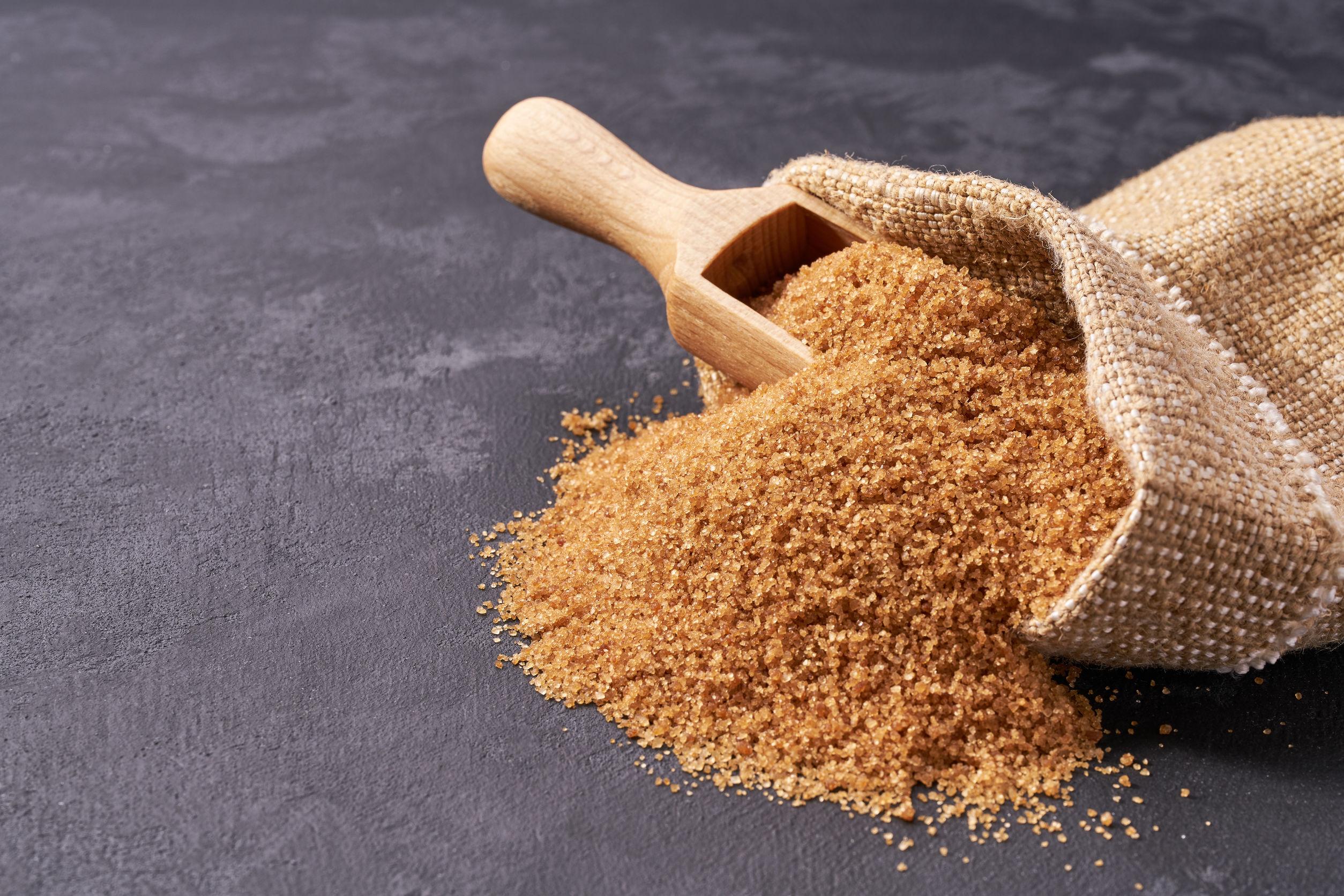 Zucchero integrale di canna Mascobado: lo zucchero buono non solo per il palato