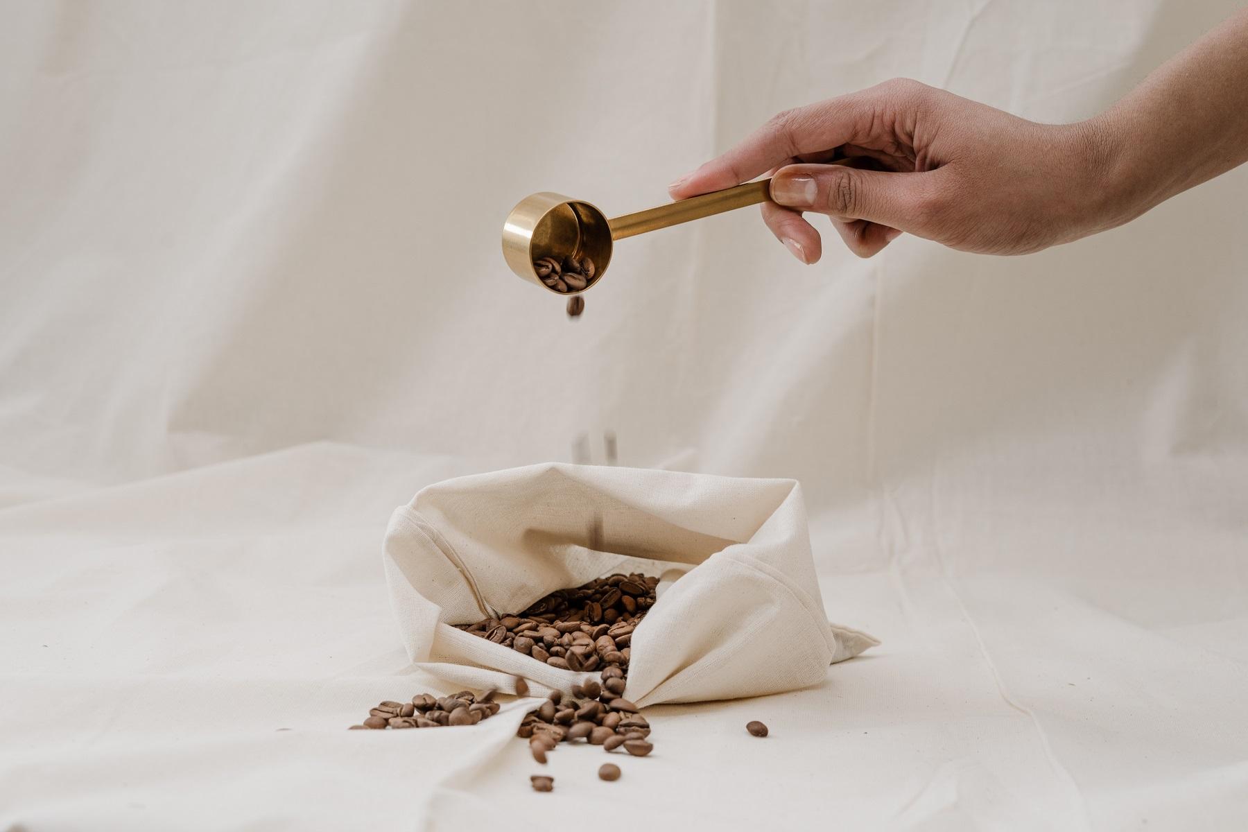 I riutilizzi responsabili dei fondi del caffè