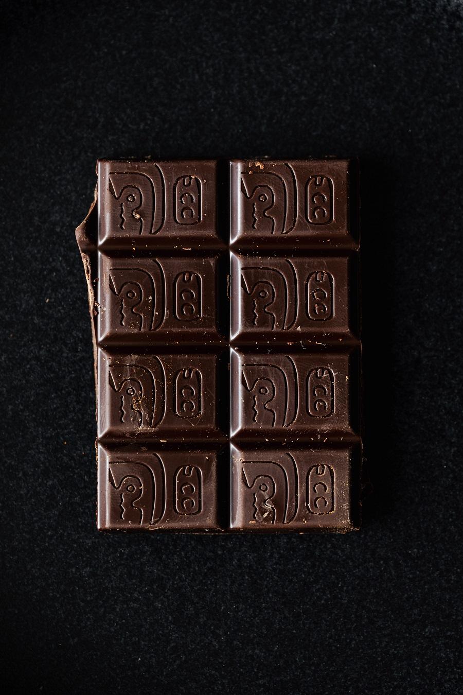 Il retrogusto amaro dello zucchero e del cacao