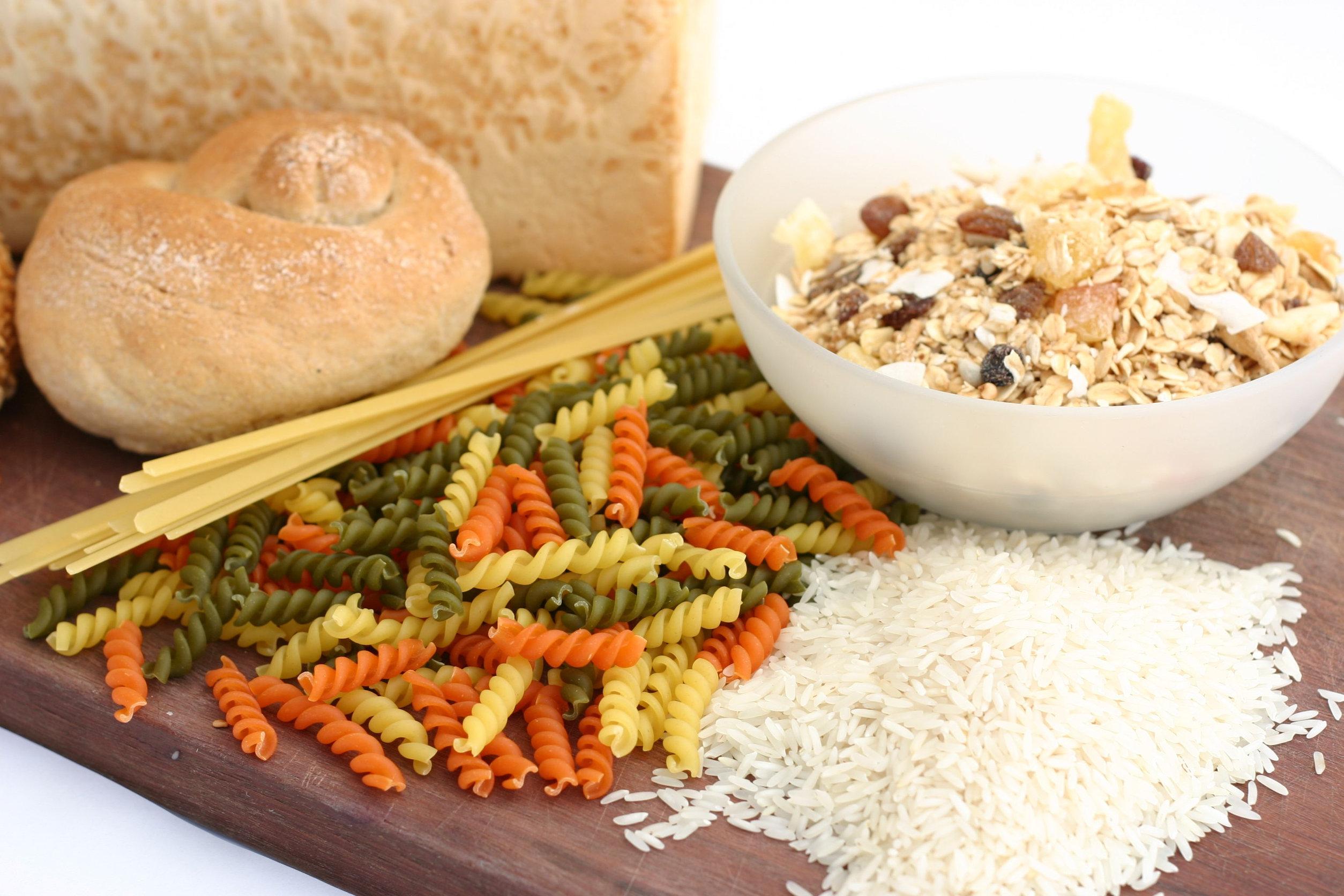 Meglio il riso o la pasta? Una scelta di gusto e salute